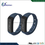 Neues Bluetooth intelligentes Wristband-intelligentes Sport-Armband-Satz-Armband-privater Form-Entwurf