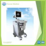 Yj-U370t Voll-Digitaler Laufkatze-Ultraschall-Scanner
