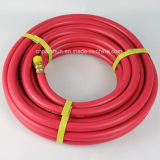 "Tuyaux d'air en caoutchouc rouges 5/16 "" X 50FT"