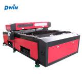 二酸化炭素100W Blasa木製レーザーの切断の彫版機械