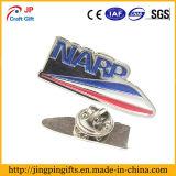 Divisa en forma de corazón modificada para requisitos particulares del metal de la alta calidad