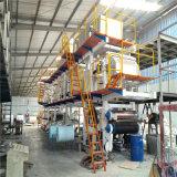 Transferencia de calor de alta calidad máquina de recubrimiento de papel