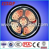 1kv Copper Cable, 세륨 ISO Certificate를 가진 PVC Power Cable
