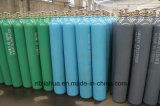 Cilindro oxígeno-gas médico GB5099/ISO9809 40L 150bar/250bar
