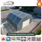 Para todos os climas 30m X 35m Hangar de aeronaves de tendas para instalações do aeroporto com um design flexível para venda