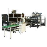 Automaticの専門のiPhone Box Making Machine (YX-6418A)