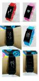 OEM ODM Bluetooth 지능적인 스포츠 적당 팔찌 시계