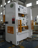 Folha de metal H2-110 aluída dobro que carimba a máquina da imprensa