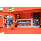 Fawde 엔진 좋은 품질을%s 가진 침묵하는 유형 6 실린더 발전기 세트