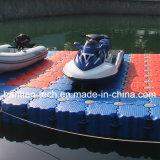 HDPE Agua Embarcadero flotante en Venta