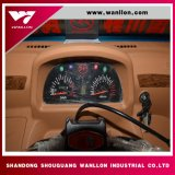 Гибридный Semi-Closed пассажирские и грузовые инвалидных колясках с крыши