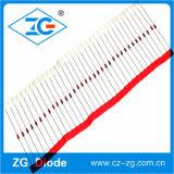 Diode Zener Zmm2b0/Zmm2b2/Zmm2b4/Zmm2b7