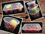 2500ml Disposable Safe Food Container Cina Supplier