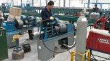 Cilindro de gás GLP Gabinete de protecção máquina de soldar de Fabricação