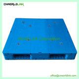 Einzelne Seitentriebs-Plattform-Gabelstapler-Ladeplatten des Gesichts-3