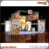Cabina de aluminio del braguero de la publicidad al aire libre