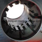 Automatischer 2 hydraulischer Schlauch-quetschverbindenmaschine des Zoll-Dx68 für Gummischlauch