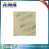 Passive Paper NFC Sticker Tags for Container Alignment