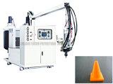 Máquina de la inyección de la espuma de los conos del camino del poliuretano