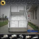 Mobiele Aanhangwagen 7 van het Slot van het Wiel van de veiligheid de Stop van de Aanhangwagen van de Speld