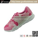 Chaussures occasionnel de haute qualité Kids Shoe 16035-3 Hot la vente de chaussures de sport