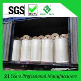 Lo SGS e l'iso hanno approvato il nastro adesivo dell'imballaggio di Corlored BOPP