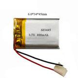 805080 batteria ricaricabile di carica veloce di 3.7V 4000mAh Lipo