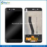 Huawei P10 LCDの表示アセンブリのための携帯電話のタッチ画面