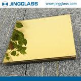 Feuille isolante colorée et transparente Verre flotté Low-E stratifié tempéré pour verre de construction