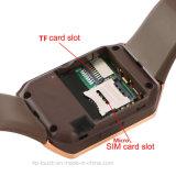 Banheira de venda de vigilância inteligente Bluetooth com slot para cartão SIM (DZ09)