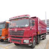 Camion à benne basculante utilisé par 40tons des roues 371HP HOWO du prix bas 12