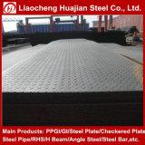 建築構造の鋼板A36/Q235/Ss400