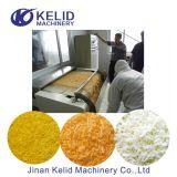 Macchina di sterilizzazione del verme della farina giallo di microonda