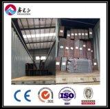 Structure en acier préfabriqués entrepôt (BYSS-051)