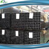 Tubo quadrato galvanizzato 6 pollici/tubi rotondi/tubo d'acciaio e tubo di rettangolo