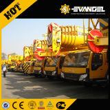 De Mobiele Kraan van de Ton van de Vrachtwagen Crane/50 van Zoomlion Qy50V532/de Kraan Zoomlion van de Vrachtwagen