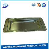 Подгонянный металлический лист точности штемпелюя части для оборудования кухни