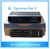 Zgemma-Звезда s дешифратора DVB S2&S TV оборудования широковещания