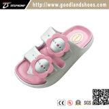 Il colore rosa comodo del pistone della spiaggia di stile di modo scherza i pattini 20245-Yf