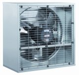 Qualitäts-Ventilations-Ventilator für Hennery-Hauptleitung der Dänemark-Markt