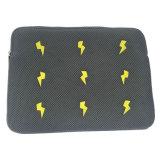 Sacchetto del manicotto del computer portatile del sacchetto del taccuino del fumetto