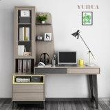 Libreria Rack Per Libri In Legno Con Cabinet Moderno (Yh-Wd6017)