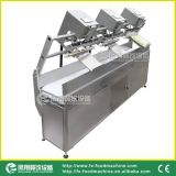 Empaquetadora aerodinámica comercial del vacío (gas que vacia) /Lsbz-3