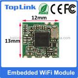 3.3VDC低価格802.11n 150Mbps小型Rtl8188etv USBによって埋め込まれる無線WiFiのモジュール