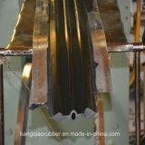 [ويدلي] استعمل فولاذ حافّة مطّاطة ماء موقف لأنّ خرسانة مفصل فلق
