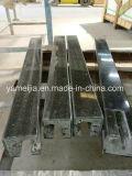 Natürlicher Marmorstein mit Aluminiumbienenwabe-Panel für Tische