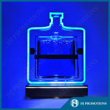 Botella de licor de LED Display (HJ-DWL04)