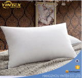 Cuscino poco costoso di uso dell'hotel e della casa del cuscino della fibra di poliestere di acquisto in linea di Amazom fatto in Cina
