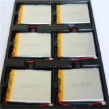 Batterie au lithium de polymère 3.7V 4000mAh 5067100 pour la batterie Li-ion de tablette PC