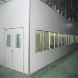 Алюминиевая панель ACP ячеистого ядра (HR160)